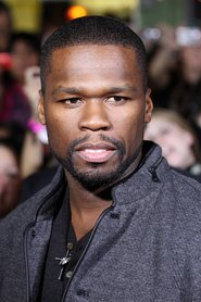 50 Cent as Harold Stretch Joseph in Grand Theft Auto V