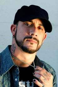 AJ McLean as Ron McGovney in Metallica Biopic