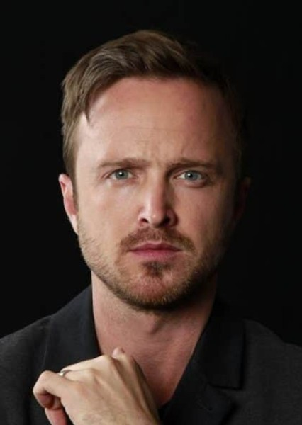 Aaron Paul as Mikey Tandino in Beverly Hills Cop (2014)