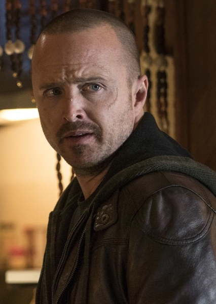 Aaron Paul as Garfield Lynns in The Batman 2021 | Future Films