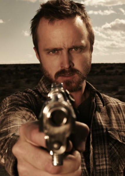Aaron Paul as Mac Callander in Red Dead Redemption.