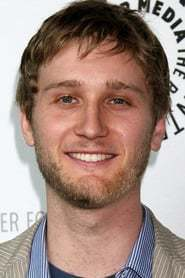 Aaron Staton as James Potter in Harry Potter and the Philosopher's Stone