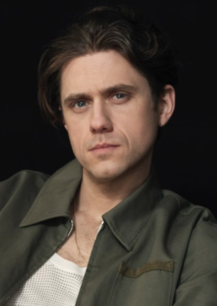 Aaron Tveit as Westley in The Princess Bride: the Musical