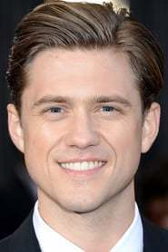Aaron Tveit as Death in Elisabeth The Musical