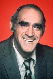 Abe Vigoda as Tim Lockwood in Cloudy with a Chance of Meatballs (1989)