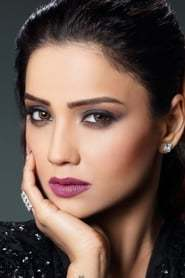 Adaa Khan as Nazeera Ibrahim in Shatter Me