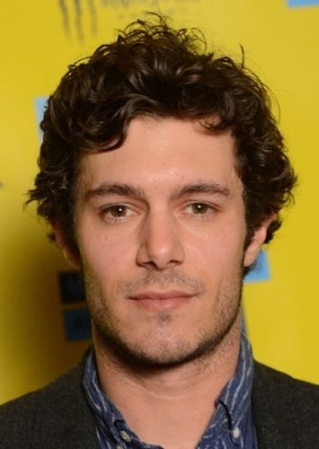 Adam Brody as Jack Fury in Lego Extended Universe