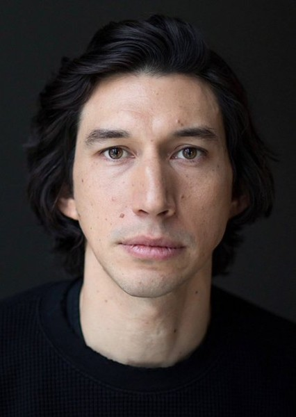 Adam Driver as Jonathan Harker in The Perfect Dracula Movie