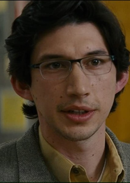 Adam Driver as Jonathan Crane in The Batman 2021 | Future Films