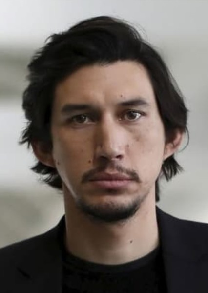 Adam Driver as Jordan in Dc zombies (tv show)