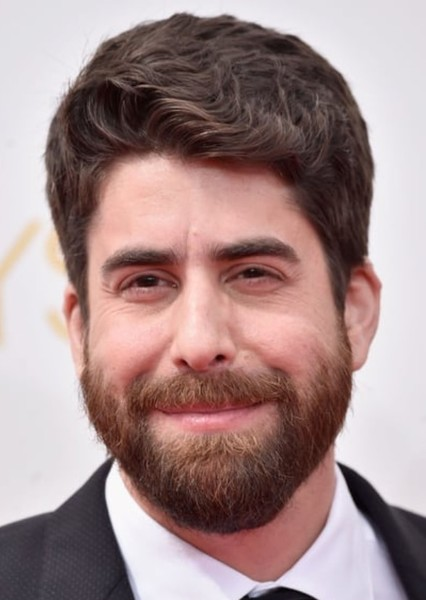 Adam Goldberg as Phil Coulson in Captain Wonder