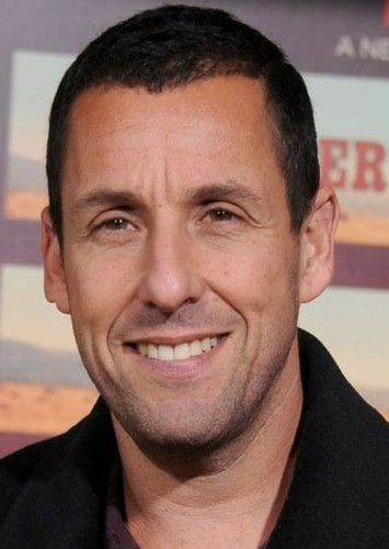 Adam Sandler as Ezio Auditore Da Firenze in Assassin's Creed (Cinematic Universe)