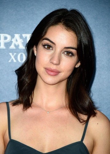 Adelaide Kane as Queen Mirabella in Three Dark Crowns