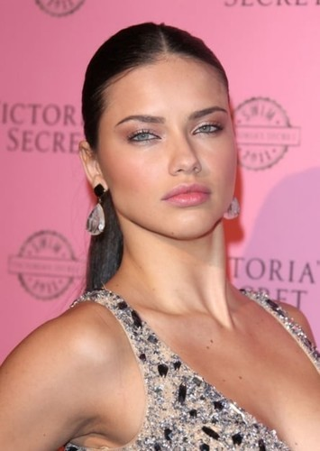 Adriana Lima as Female Models in Face Claims V7