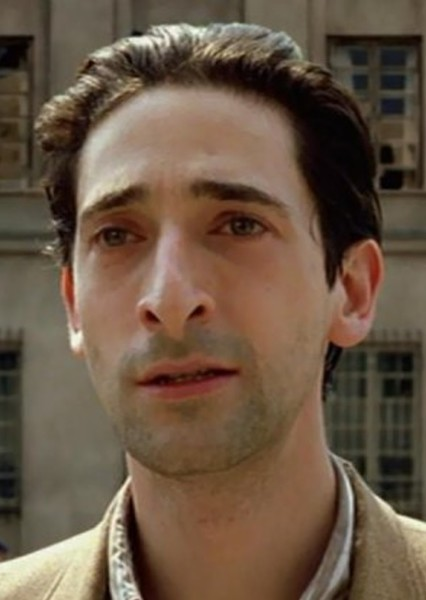 Adrien Brody as Bernie Bernbaum in Miller's Crossing (2010)