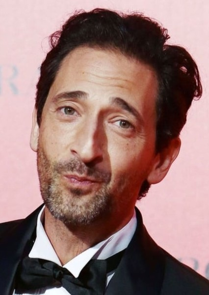 Adrien Brody as Inmate #0801 in The Man Who Laughs