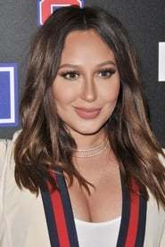 Adrienne Bailon-Houghton as Talia Reyez in $hi+ The Father Says