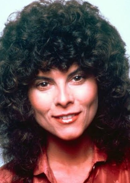 Adrienne Barbeau as Agnes in Wandavision (1980s)