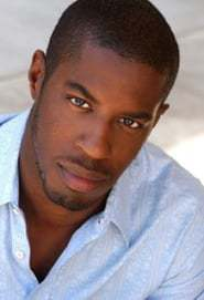 Ahmed Best as Black (M) in Face Claims
