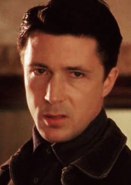 Aidan Gillen as Sean MacGuire in Red Dead Redemption 2 (1995 film)