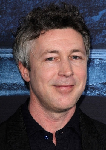 Aidan Gillen as Count Grünne in Elisabeth The Musical