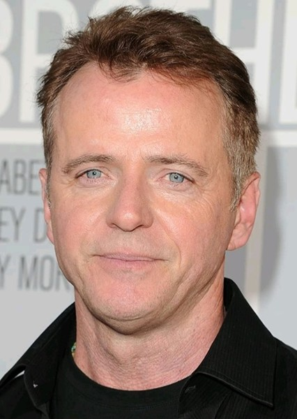 Aidan Quinn as Uncle Billy Bailey in It's a Wonderful Life