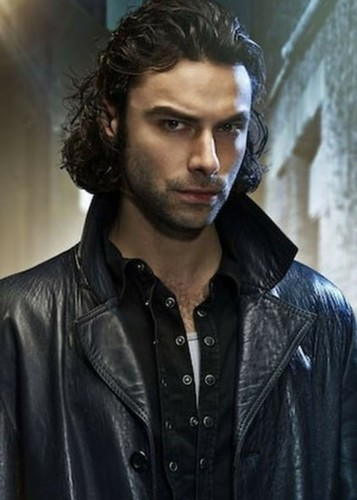 Aidan Turner as Logan Howlett in Ultimate X-Men