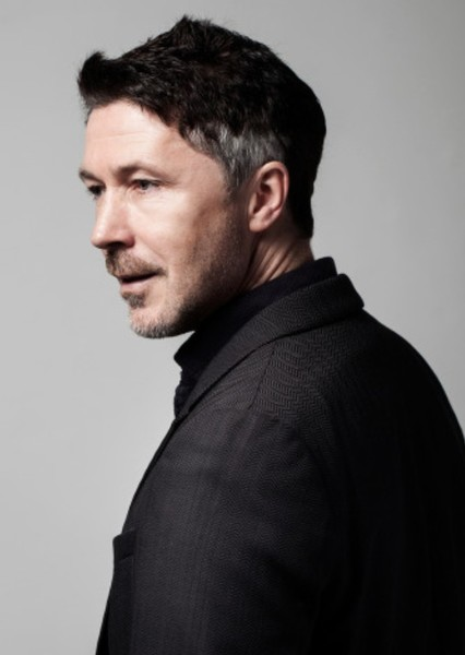 Aiden Gillen as Jason Wyngarde in Ultimate X-Men