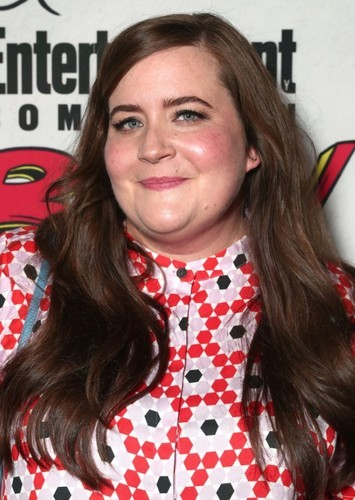 Aidy Bryant as Helen Parr (voice) in Incredibles/Big Hero 6 Crossover