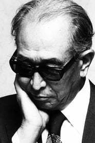Akira Kurosawa as 1950s Director in Greatest Actor of Every Decade