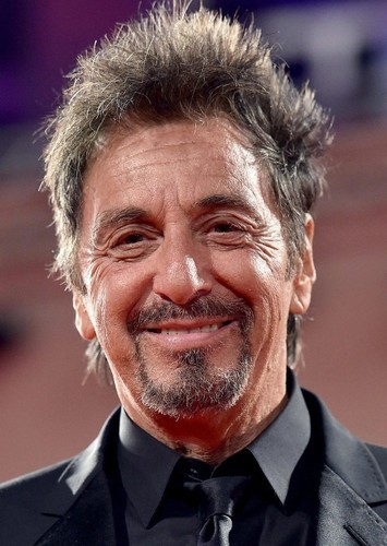Al Pacino as Fritz Todt in Hitler: The Nazi Circle