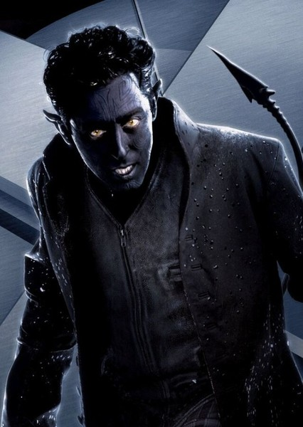 Alan Cumming as Nightcrawler in Doctor Strange: In The Multiverse Of Madness