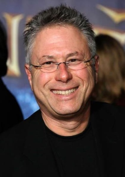 Alan Menken as Composer in Little Einsteins