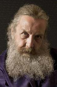 Alan Moore as Producer in The League of Extraordinary Gentlemen