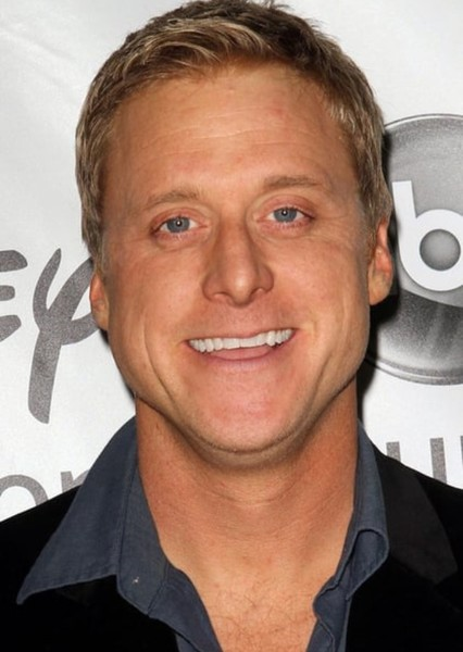 Alan Tudyk as Lazlow in Grand Theft Auto: The Series (Season 1)
