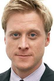 Alan Tudyk as Walter Peck in Ghostbusters