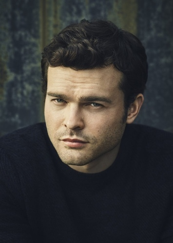 Alden Ehrenreich as Scott Summers in X-Men