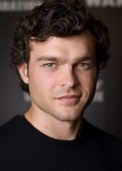 Alden Ehrenreich as Cyclops in Characters who did not appear, but should appear, in the MCU