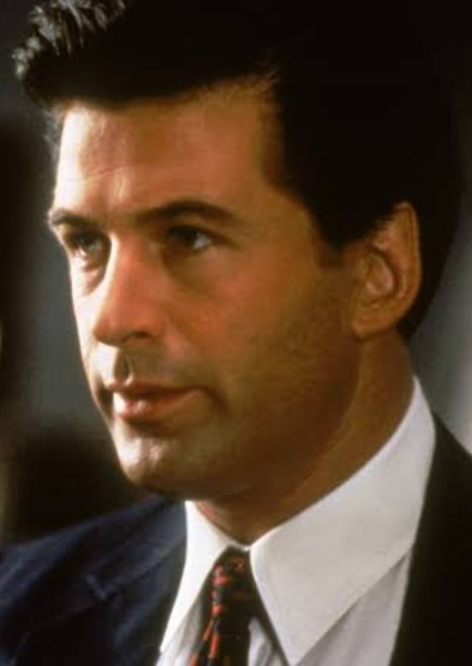 Alec Baldwin as Harold Quince in 2 Guns (1993)