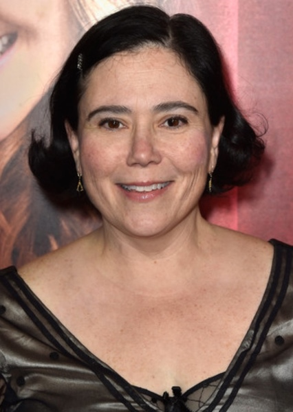 Alex Borstein as The Cook in Clue