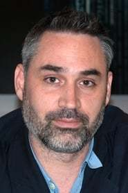 Alex Garland as Writer in Marvel Cinematic Universe