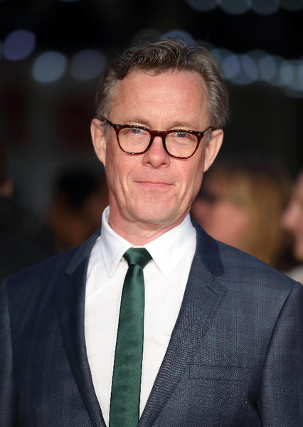 Alex Jennings as Henry Sanders in A Professional Cad