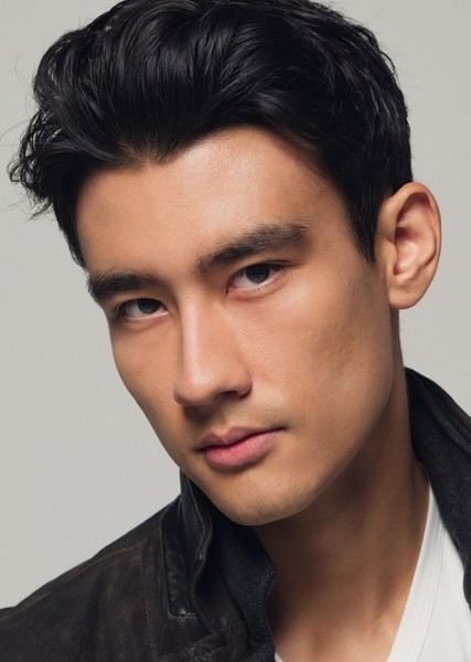Alex Landi as Vince in Walking Dead 400 Days