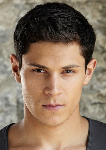 Alex Meraz as Miguel Rojo in Tekken
