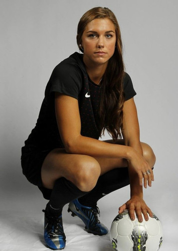 Alex Morgan as Sal Casillas in Kulti