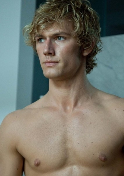 Alex Pettyfer as Arthur Curry in Arrowverse