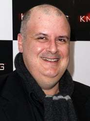 Alex Proyas as Director in Batman: O Cavaleiro de Gotham