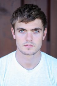 Alex Roe as Gerald Hoppkins in Gremlins