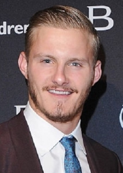 Alexander Ludwig as Berzerker in X-Factor: Morlocks