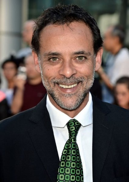 Alexander Siddig as Ra's Al Ghul in Batman Season 1